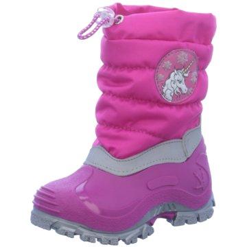 Lurchi by Salamander Kleinkinder Mädchen pink