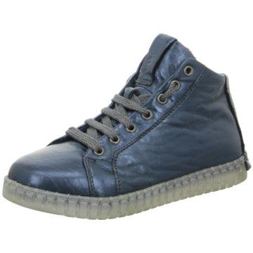 Andia Fora Sneaker blau