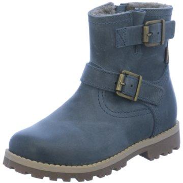 Froddo Halbhoher Stiefel blau