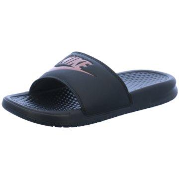 Nike BadelatscheBENASSI JDI - 343881-007 schwarz