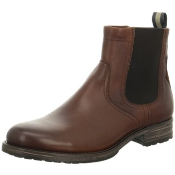 Marc O'Polo Chelsea Boot braun