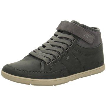 Boxfresh Sneaker High grau