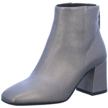 Tosca Blu Klassische Stiefelette grau