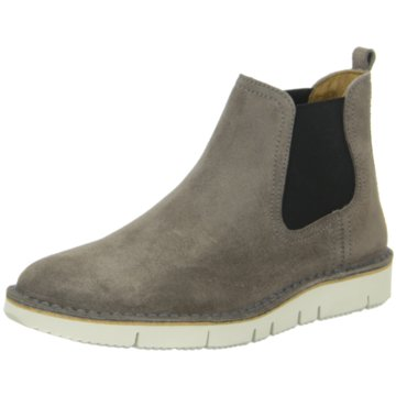 Garment Project Chelsea Boot braun