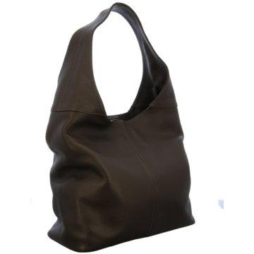 Maxima Taschen braun