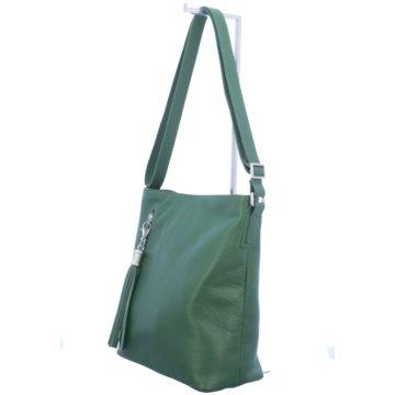 Maxima Taschen grün