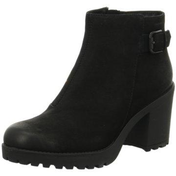 Vagabond Ankle Boot schwarz