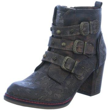 349dd5eed3de Mustang Schuhe für Damen online kaufen   schuhe.de