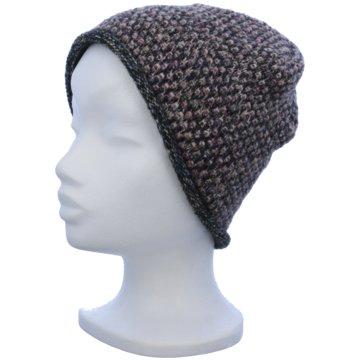 Rosenberger Mütze Damen schwarz