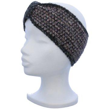 Rosenberger Stirnbänder Damen schwarz