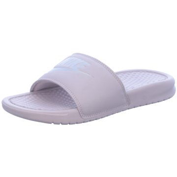 Nike Badeschuh rosa