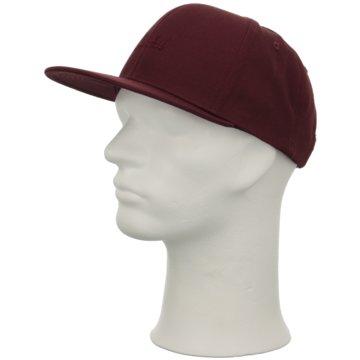 Herschel Caps Herren rot