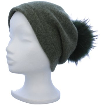 Seeberger Hüte & Mützen grün