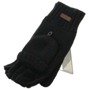 Barts Handschuhe Damen schwarz