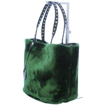 merch mashiah Handtasche grün