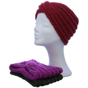 Rosenberger Stirnbänder Damen rot