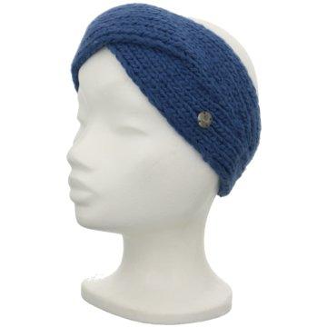 Barts Stirnbänder Damen blau