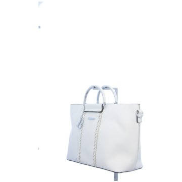 Bulaggi Handtasche weiß