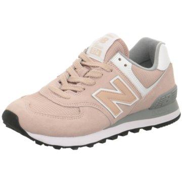 New Balance Sneaker Sports beige