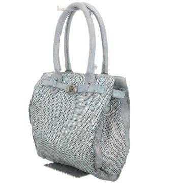Taschendieb Wien Taschen blau