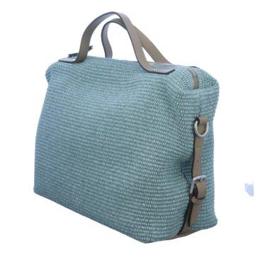GIANNI NOTARO Taschen blau