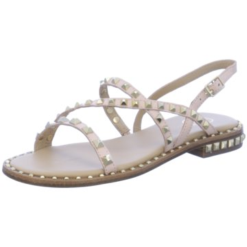 Ash Top Trends Sandaletten rosa