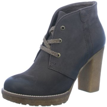 Donna Piu High Heels braun