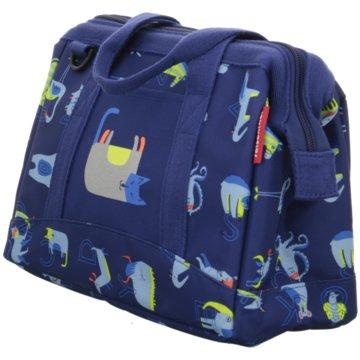 reisenthel Sporttaschen für Kinder blau