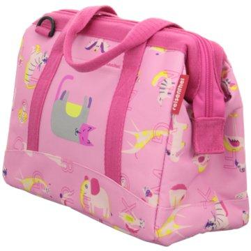 reisenthel Sporttaschen rosa