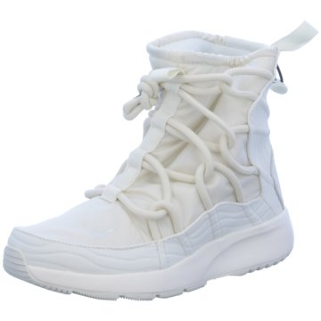 Nike Winterboot weiß