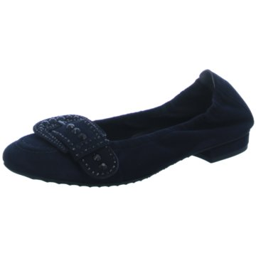 Kennel + Schmenger Slipper blau