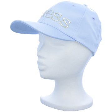 Guess Caps Damen blau