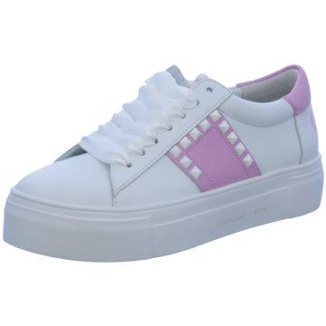 size 40 c7cc3 19944 Kennel + Schmenger Sneaker Low weiß