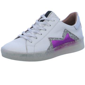 Mjus Sneaker weiß