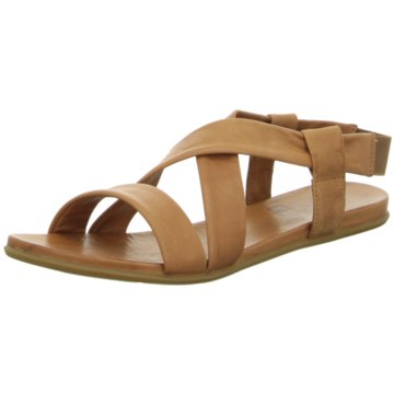 Cosmos Comfort Sandale braun