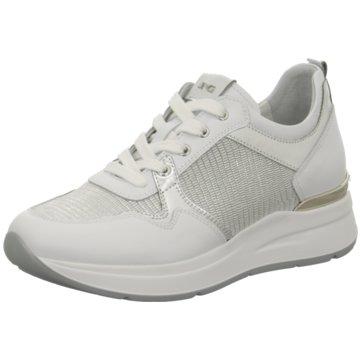 Nero Giardini Sneaker weiß