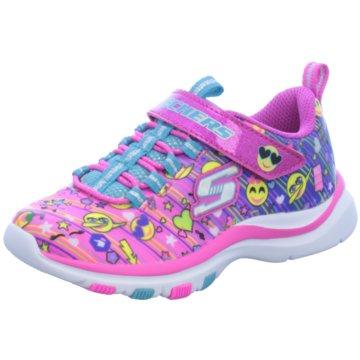Skechers Sneaker Low pink
