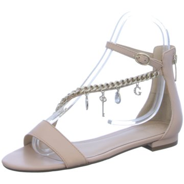 Guess Sandale beige