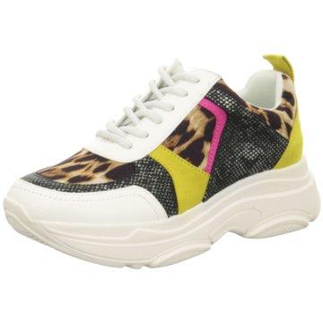 La Strada Sneaker weiß