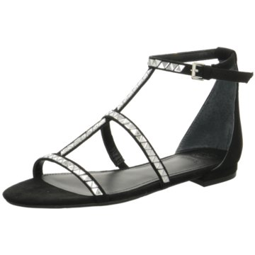 Guess Sandale schwarz