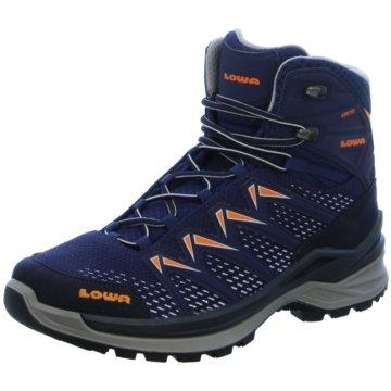 LOWA Outdoor SchuhINNOX PRO GTX MID - 310703 6957 blau