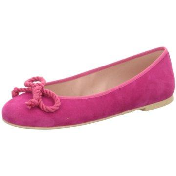 Jaime Mascaro Klassischer Ballerina pink