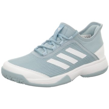adidas Sneaker LowAdizero Club Schuh - CG6450 blau