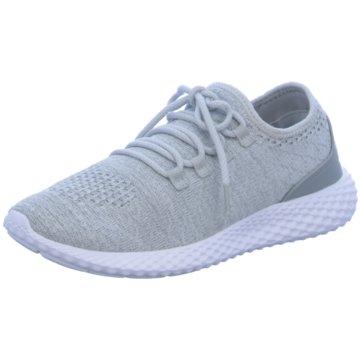 CERTIFIED Sneaker Low grau