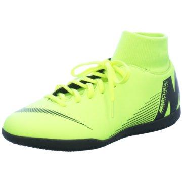 Nike Sportschuh gelb