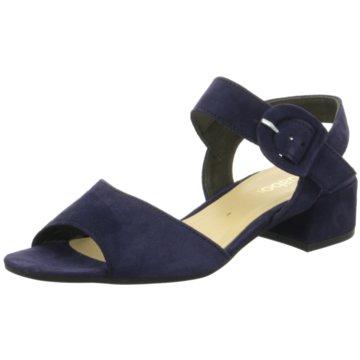 Elegante Damenschuhe und Blumen, Bronze Schuhe blau Schuhe