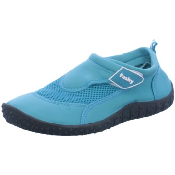 Fashy Wassersportschuh blau