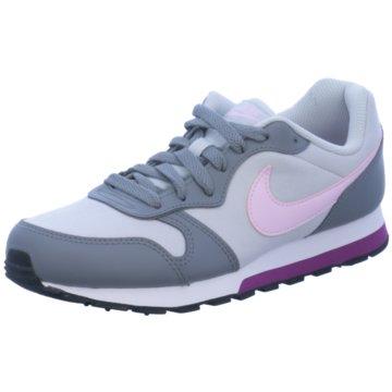 free shipping aca1e 8b32a Nike Sneaker Low grau