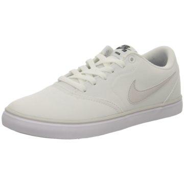 best website 0b9f5 d1821 Nike Street Look weiß