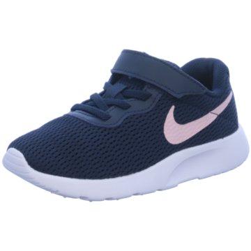 official photos 9715a 5feae Nike Sneaker Low blau